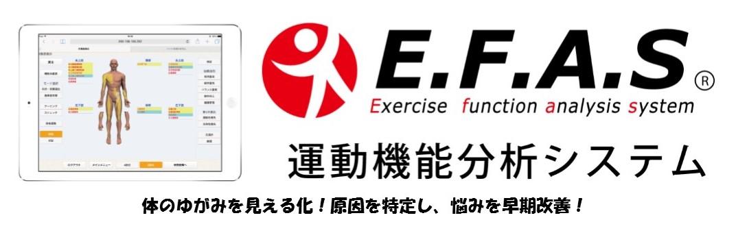 イーファス(e.f.a.s)