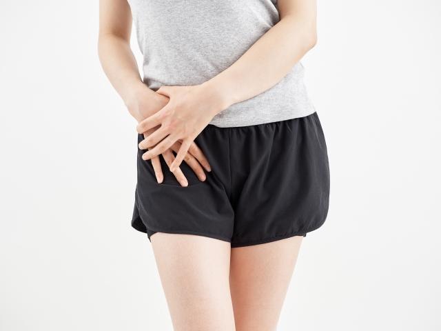 股関節の痛みの原因は?