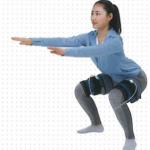 筋肉を加圧するトレーニング